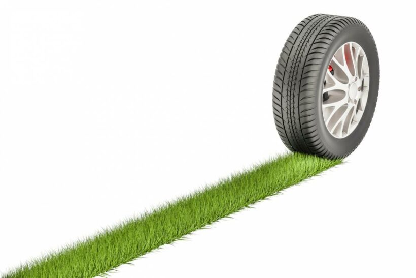 melhores pneus