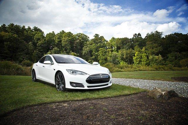 assurances voiture électrique