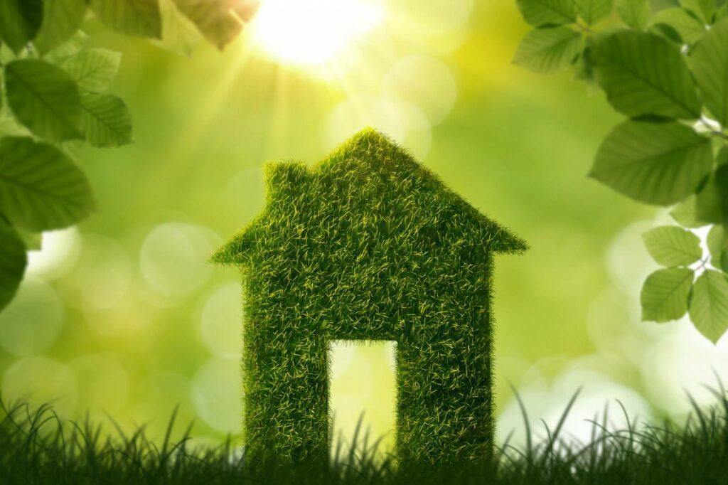 écologie maison