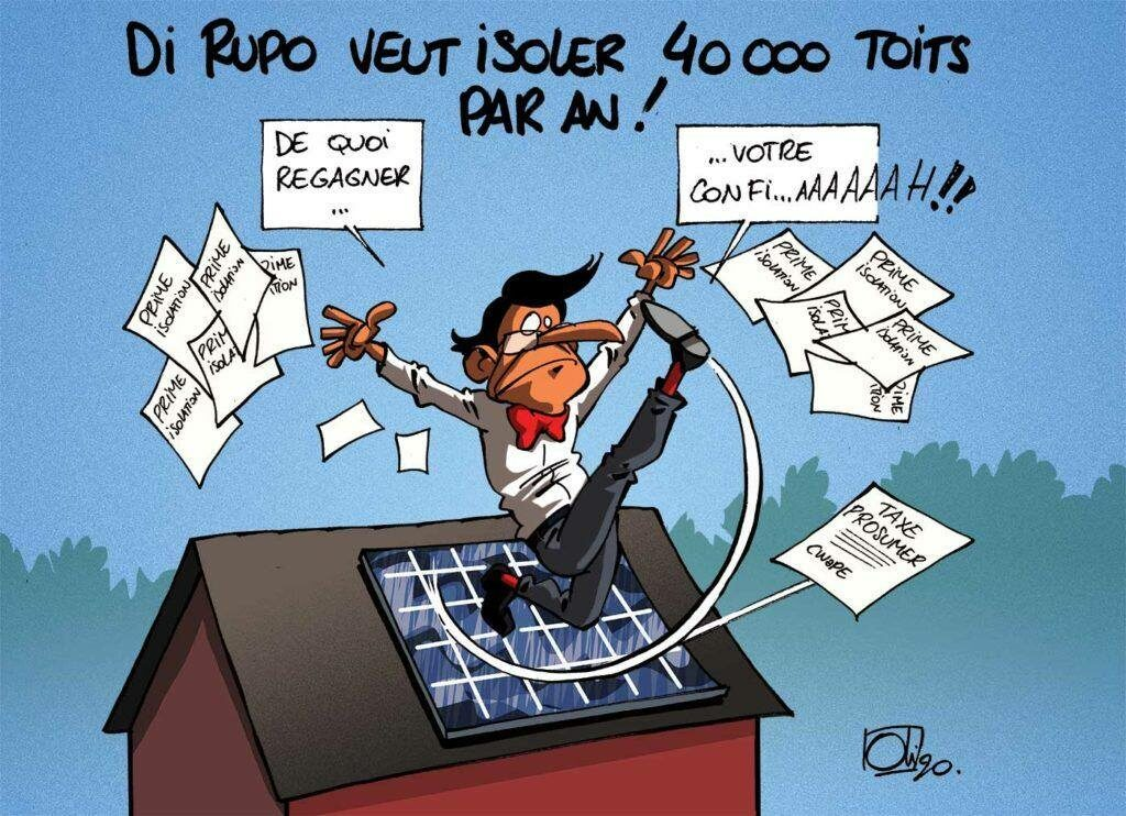taxe prosumer