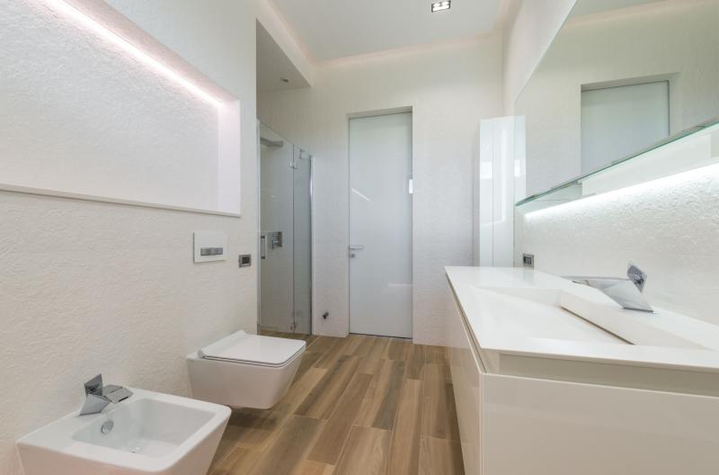 led salle de bain