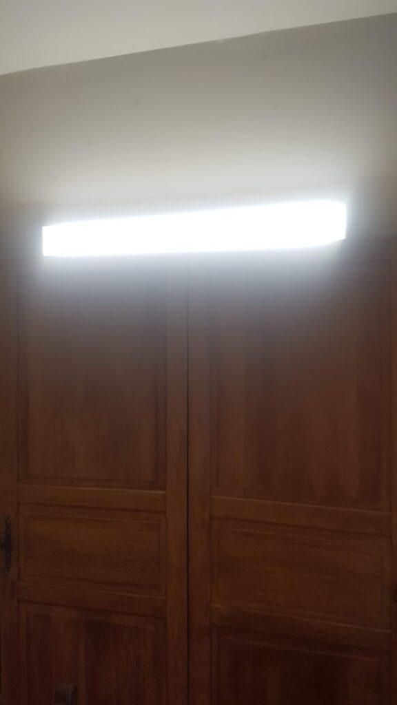 chambre LED