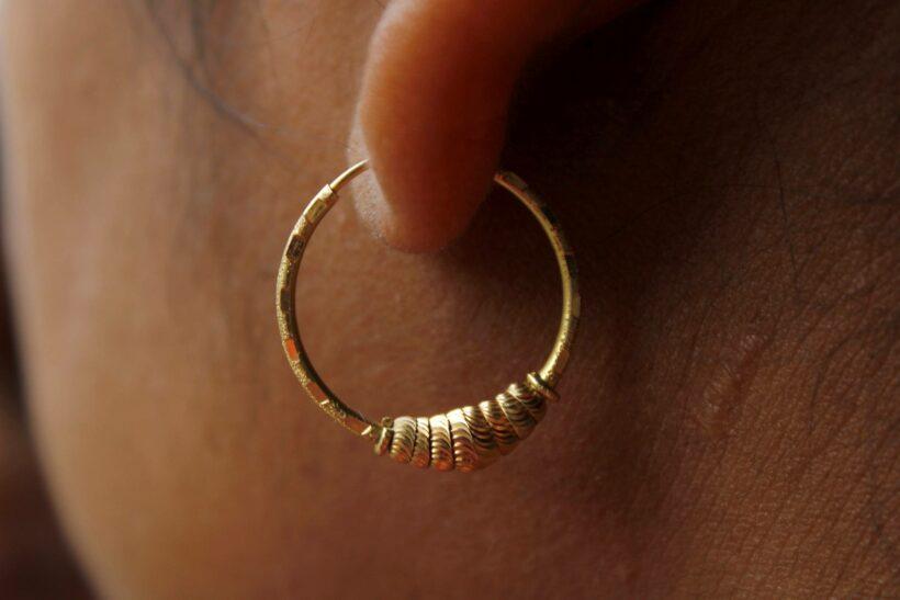 bijoux en or écologique
