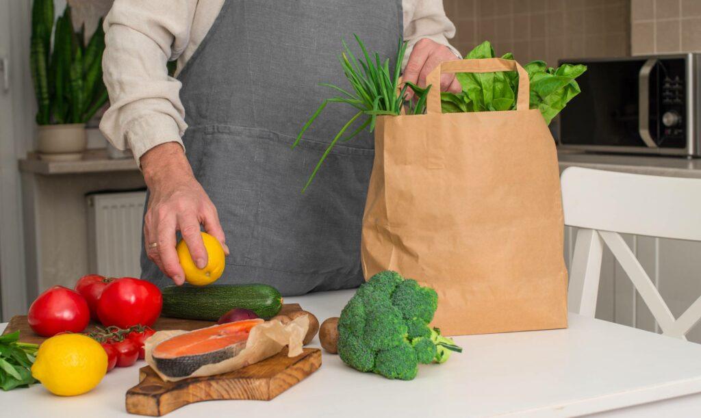 achat produits bio